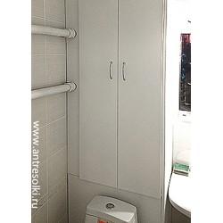 Полноразмерные сантехнические шкафы
